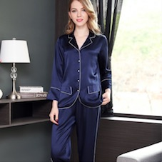100% Mulberry Silk Pajama